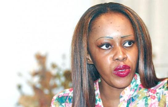 Desiree Douaty a affirmé que 301 prisonniers politiques détenus ce jour