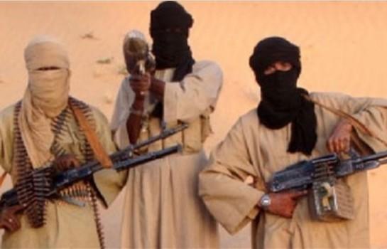 Le groupe jihadiste EIGS revendique le rapt d'un enseignant — Burkina Faso