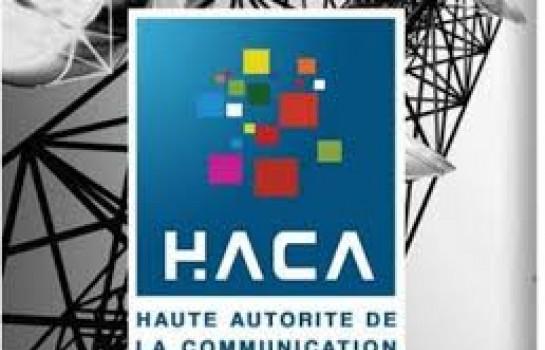 La Haca, instance de régulation de la communication audiovisuelle