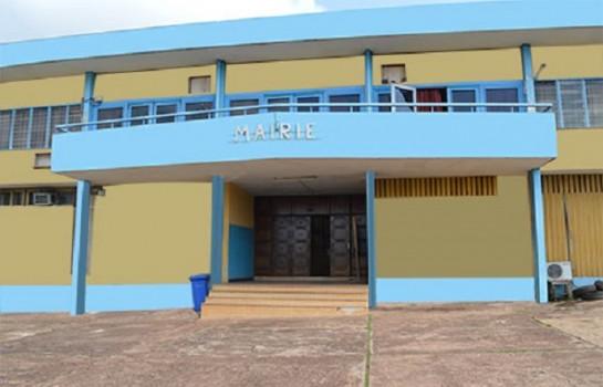 Les agents des collectivites territoriales de Gagnoa ont commencé la grève