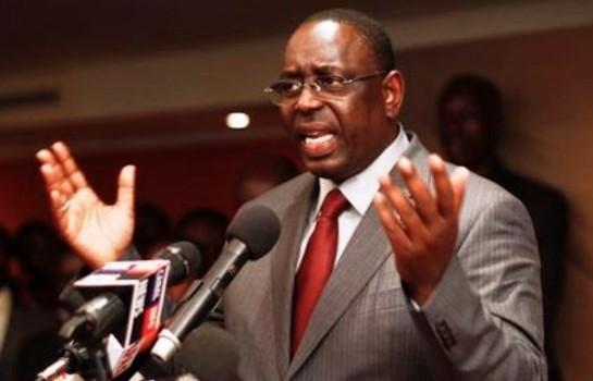 Lettre ouverte de Dr Cheick Omar Diallo à Macky Sall