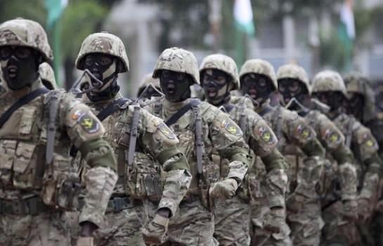 Des militaires ivoiriens vont intégrer la Minusca