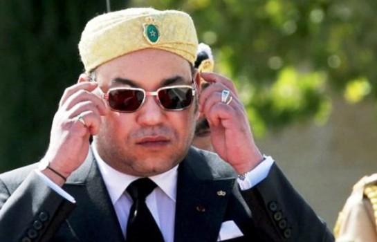 L'offensive diplomatique de Mohammed VI