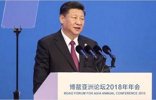 Le président Xi Jinping très attendu lors du FOCAC