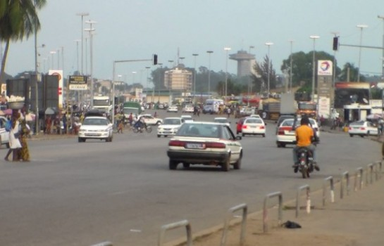 Yamoussoukro, capitale politique ivoirienne