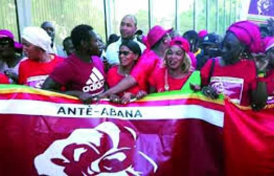 Mali, la plateforme Antè a Bana veut la bonne gouvernance au