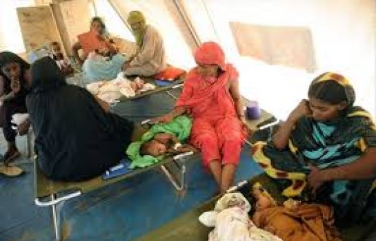 Burkina,les réfugiés malien continuent d'arriver