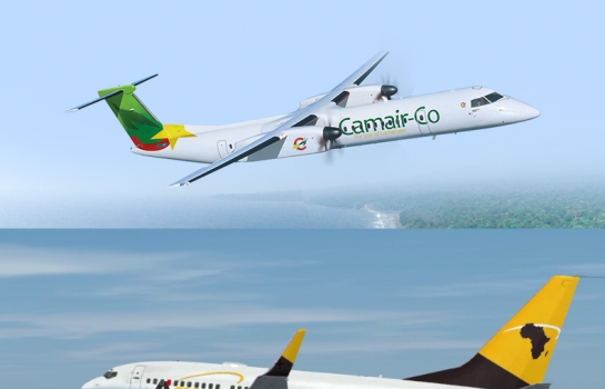 Camairco et ASKY Airlines renforcent leur flotte