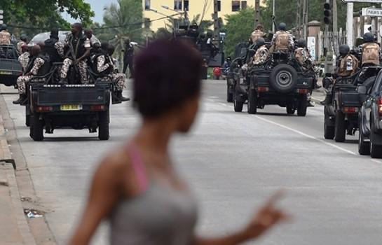 Méfiance entre populations et militaires à Bouaké