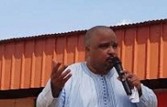 Joshua Osih déploré la situation dui prévaut dans les régions anglophones