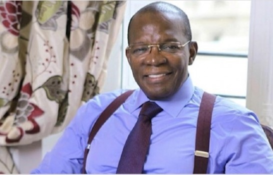 Le gouvernement Kassory Fofana en mission