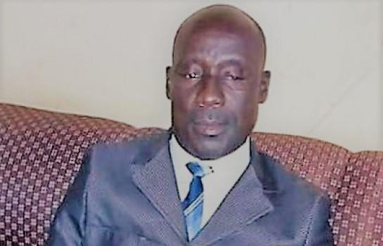 Patrice Kaboré assassiné à son domicile