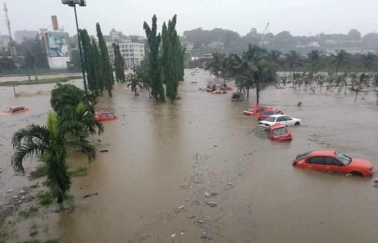 Les pluies diluviennes font des victimes