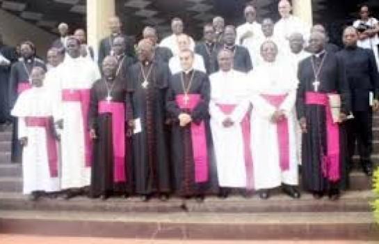 Les évêques reclament une médiation dans les régions anglophones