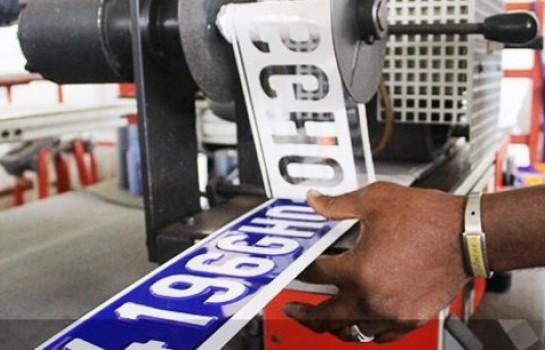 Les véhicules ayant acquis une immatriculation frauduleuse seront traqués