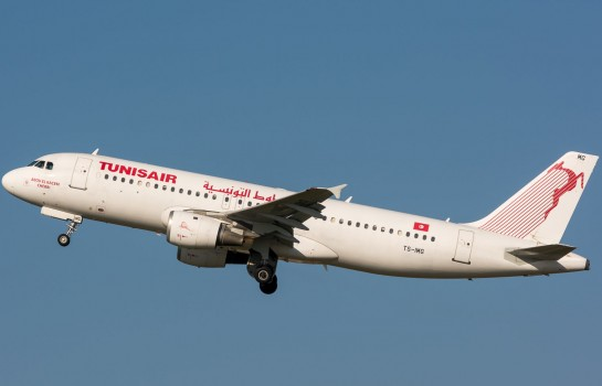 Tunisair, la compagnie nationale de Tunisie continue d'afficher sa bonne santé sur le plan opérationnel