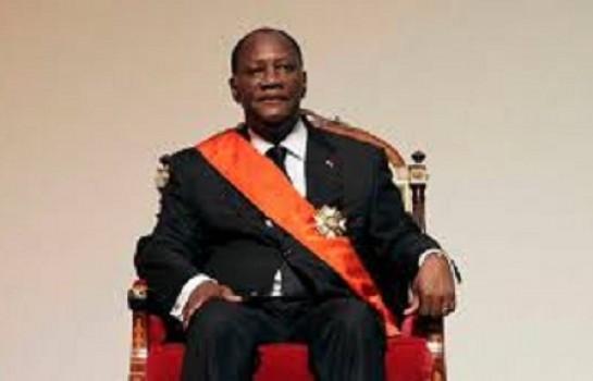 Alassane Ouattara en route pour un 3e mandat