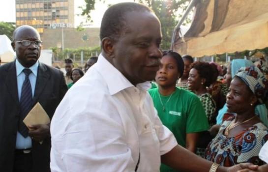 Jean-Pierre Bemba libéré, un choc pour les familles des victimes