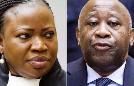 Le procureur pas contre la libération de Laurent Gbagbo