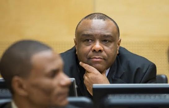 Jean-Pierre Bemba en