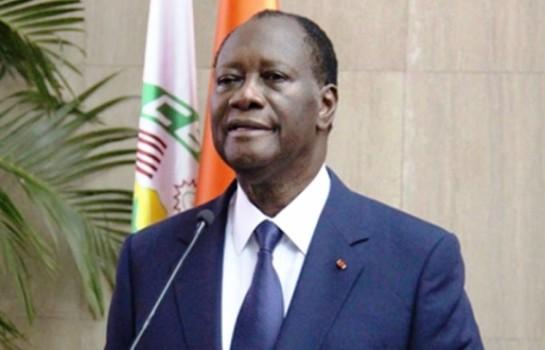 Ouattara - Rapport de l'Union européenne