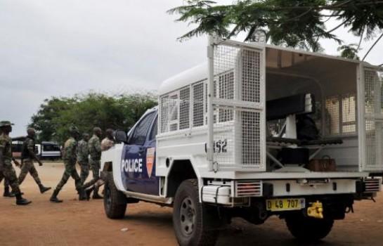 Après une tentative d'évasion à la prison civile de Daloa, les bandits transférés à la Maca