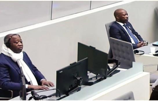 Gbagbo et Blé Goudé, faut-il s'inquieter