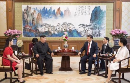 Entretien entre Lavrov et Pompeo sur la Corée du Nord