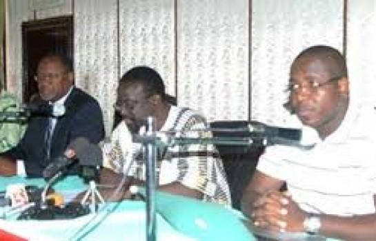 Les forces vives du Burkina propose la suppression du HCRUN
