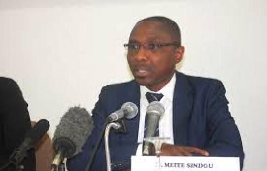 Sindou Méïté