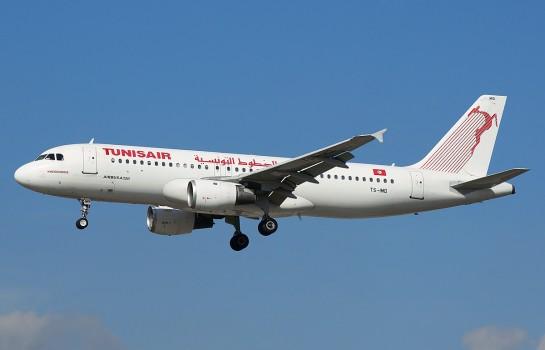19bebcf6fc6d Tunisair envisage la reprise des vols vers la Libye
