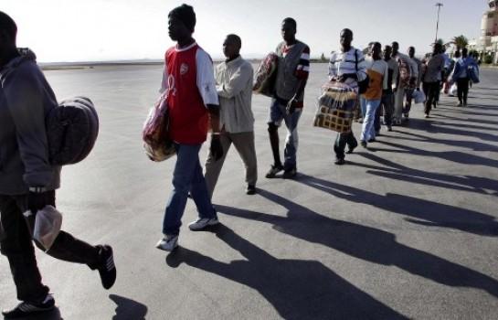 émigration: plusieurs africains ne vont pas à l'aventure