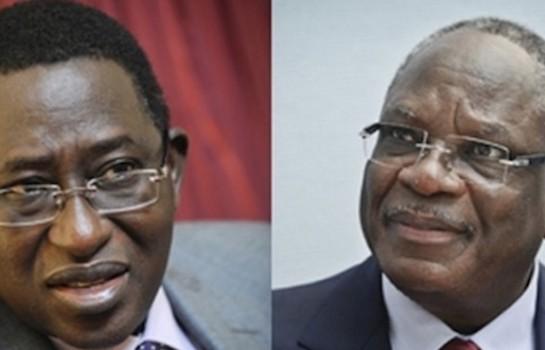Qui de IBK et Soumaïla Cissé est le vainqueur de la présidentielle ?