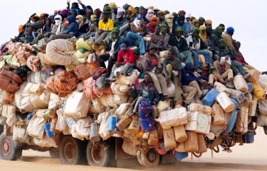 L'Union africaine veut stopper la migration