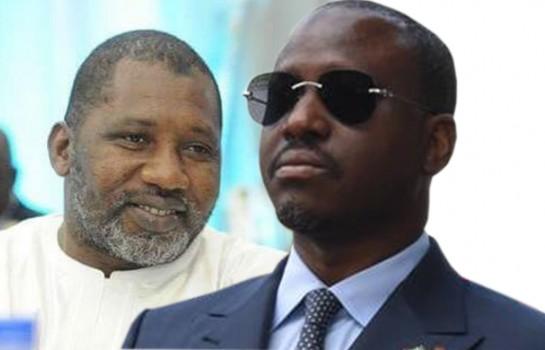 Sidiki Konaté - a-t-il trahi Soro Guillaume