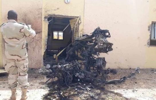 Quatre militaires maliens ont péri dans une attaque