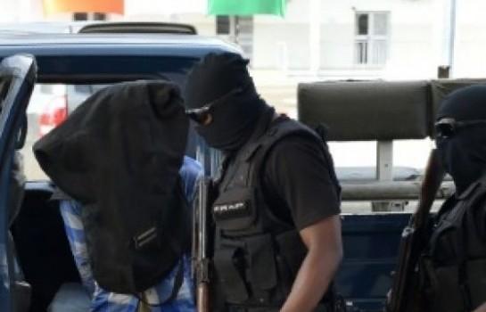 sacandale police de côte d'ivoire? police ivoirienne