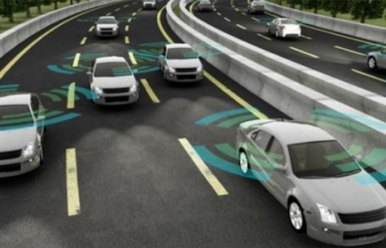 Les voitures autonomes prennent le pouvoir à Beijing
