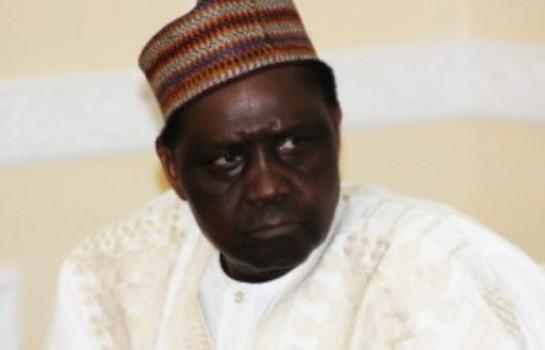 Abrams Enow Egbe, président de Elecam