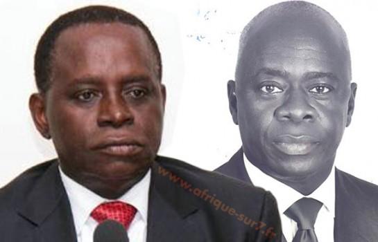 Akossi Bendjo remplacé par Jacques Yapi