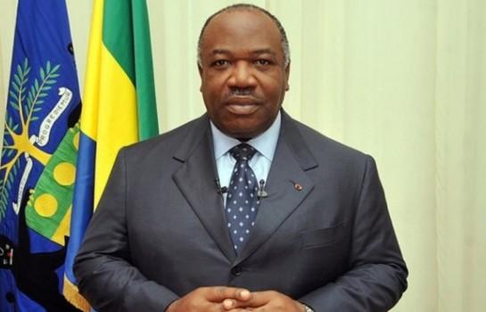 Ali Bongo s'adresse à la Nation