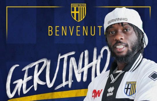 Gervinho revient en Série A Italienne, à Parme FC