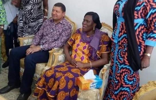 Jean-Louis Billon-chez Simone Gbagbo