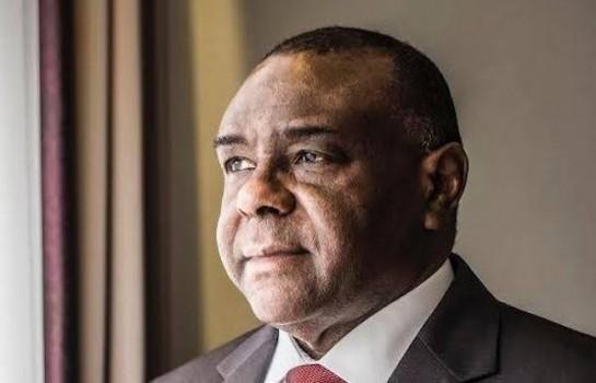 Jean-Pierre Bemba est de retour à au Congo Kinshasa
