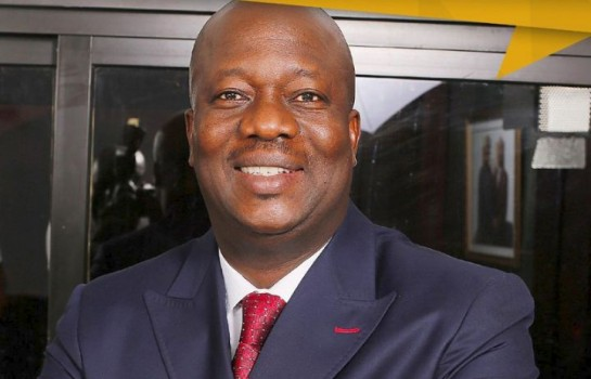 Plateau : Ouattara Dramane stoppé au profit de Fabrice Sawegnon