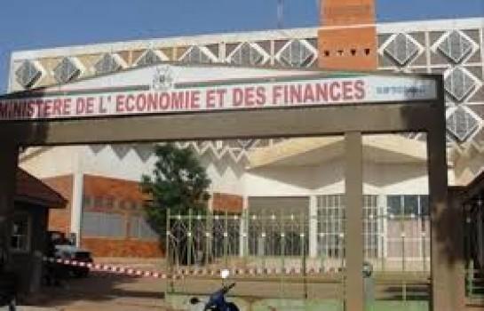 Hausse des recettes au Burkina