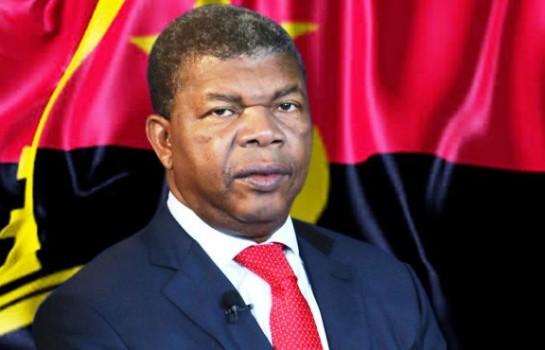 Le président de l'Angola Joao Lurenço a adopté les big data