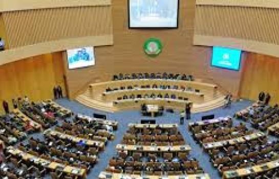 L' UA félicite Ouattara