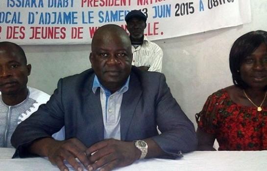 Le collectif des victimes de guerre contre la libération de Simone Gbagbo