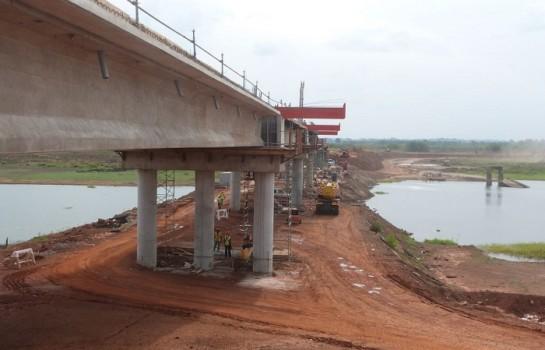 4e pont d'Abidjan, les indemnisations débutent le 17 septembre - Abidjan Côte d'Ivoire